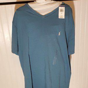 NWT Ralph Lauren Polo T shirt
